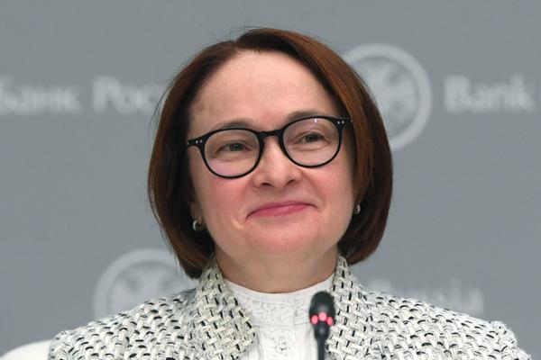 Банк России отказался идти по пути США и раздавать деньги населению
