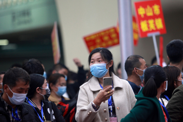 Десятки тысяч зараженных коронавирусом в Китае оказались не учтены