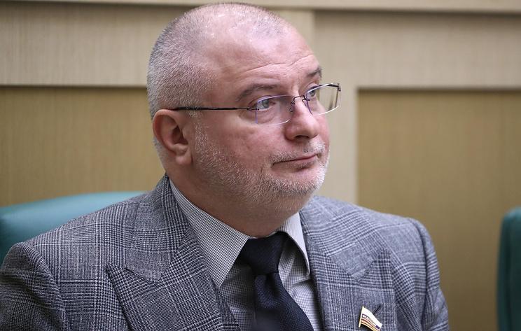 Клишас опроверг сообщения о переносе голосования по Конституции на июнь из-за коронавируса