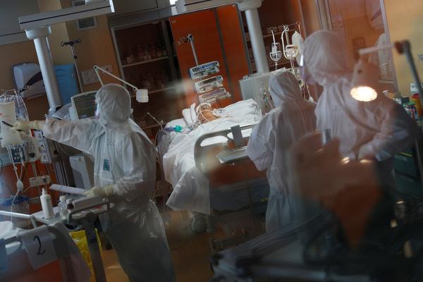 В Италии задумались о тысячах невыявленных случаев коронавируса