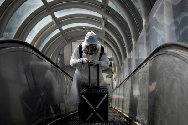 Вирусолог спрогнозировал годовую смертность в США из-за коронавируса