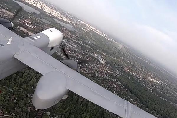 Су-57 получит «разведчика-убийцу»