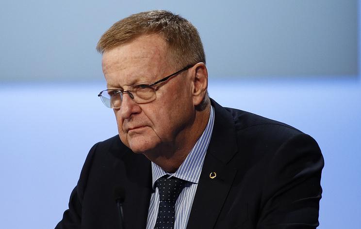 Коутс: Олимпиаду нужно провести в июле-августе следующего года