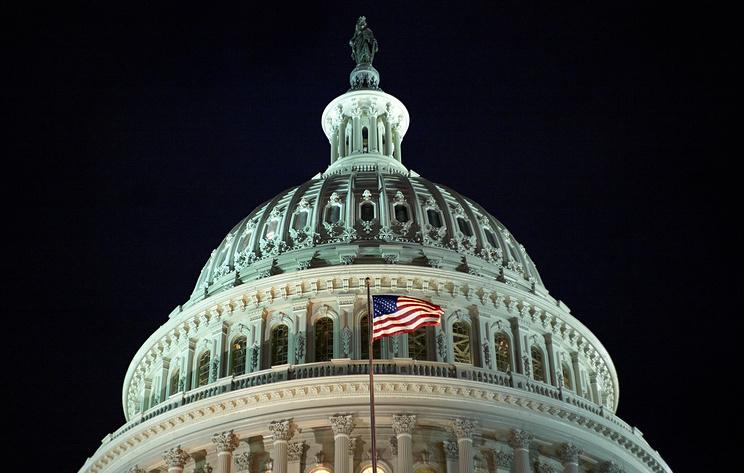 Сенат США принял законопроект о стимулирующих экономику мерах на $2 трлн