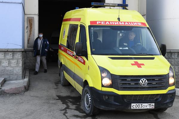 Число умерших пациентов с коронавирусом в России выросло до 34