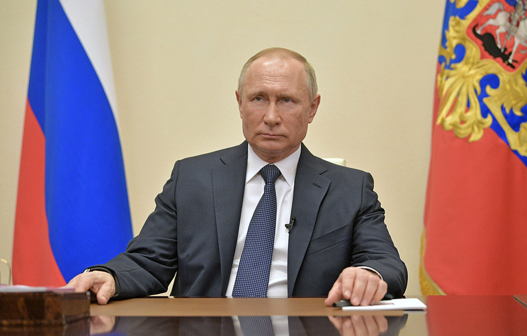 Директор ВЦИОМ объяснил рост рейтинга Путина