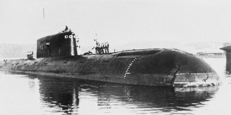 Последнее погружение. Аварии и катастрофы подводных лодок в СССР и России