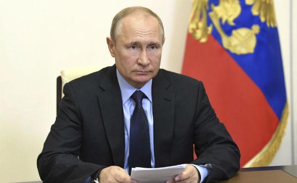Путин раскрыл условие создания не имеющего аналогов в мире оружия