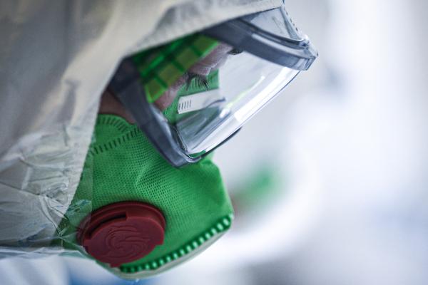 Обнаружено «блокирующее коронавирус на 100 процентов» антитело