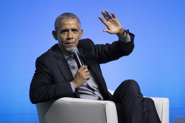 Обама обвинил руководство США в безрассудстве