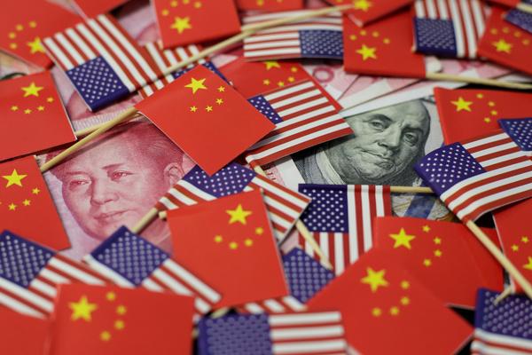 США раскритиковали Китай за раздачу денег пострадавшим от коронавируса странам