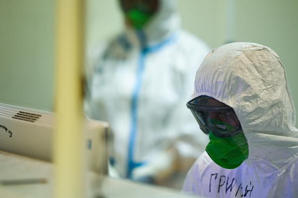 Возбуждено первое в России дело о невыплатах медикам из-за коронавируса