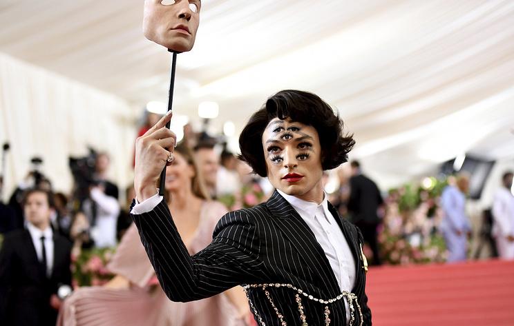Ежегодный бал Института костюма Met Gala не будут проводить в 2020 году