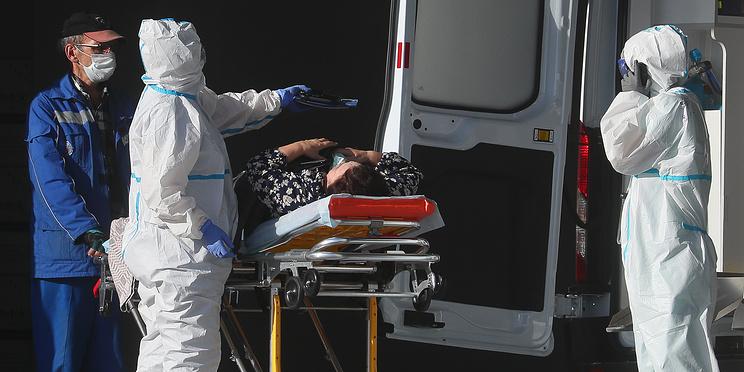 Больше 300 тыс. заразившихся в России. Главное о коронавирусе за 20 мая
