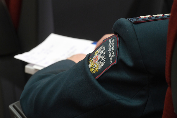 В московской налоговой инспекции нашли ОПГ из мошенников