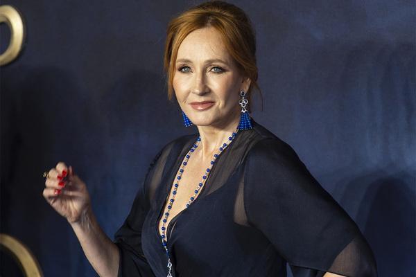 Джоан Роулинг раскрыла тайну о рождении «Гарри Поттера»