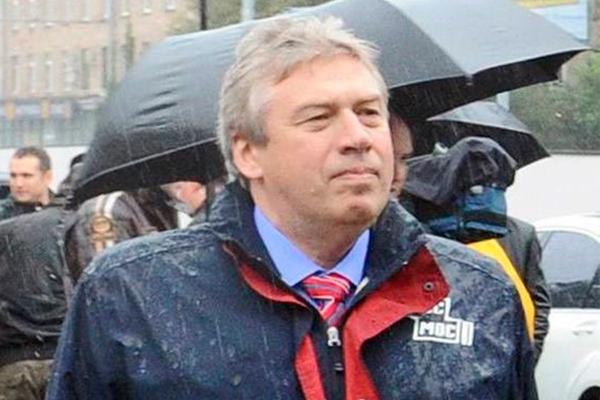 Обвиняемого в многомиллиардном хищении российского бизнесмена отпустили из СИЗО