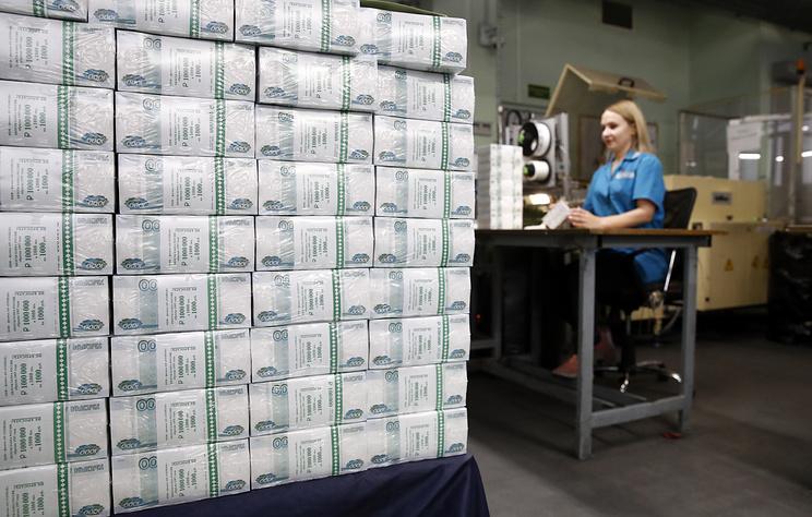 Банки одобрили кредиты системообразующим предприятиям на 33 млрд рублей