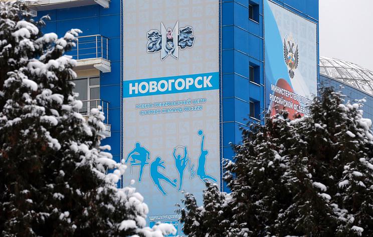 Базы даны. Российские спортсмены готовятся возобновить централизованные тренировки