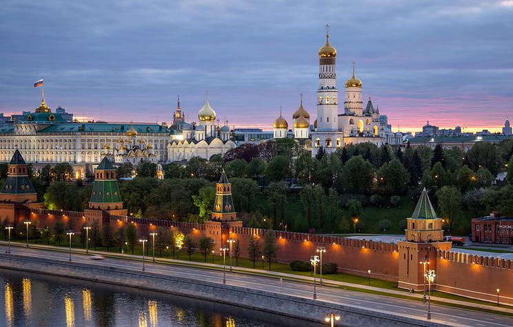 В Гидрометцентре сообщили, что потепление в Москву придет 25 мая
