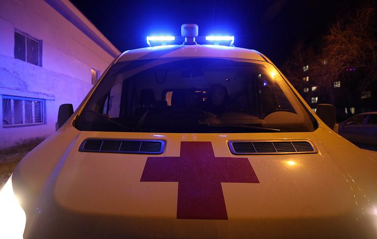 При пожаре в больнице в Зеленодольске в Татарстане погибли два человека