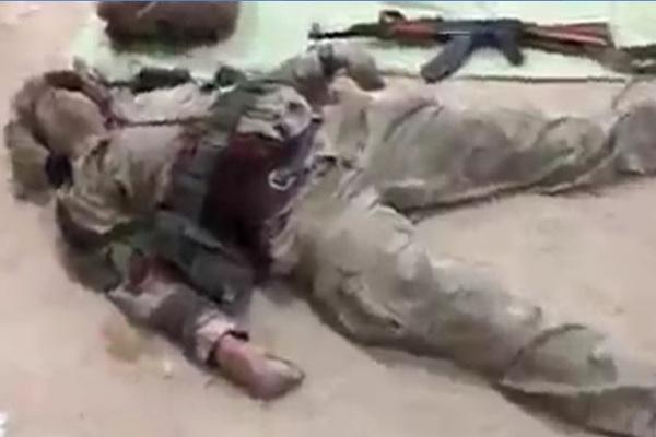 В Ливии погиб предполагаемый российский наемник