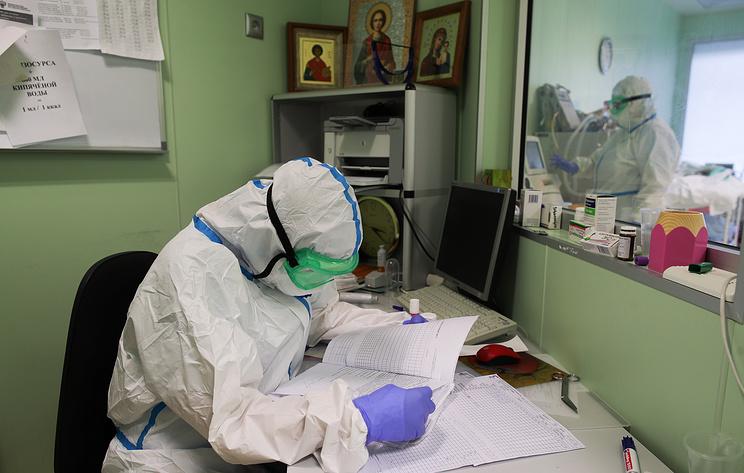 Число выздоровевших россиян с коронавирусом выросло почти втрое быстрее числа заразившихся