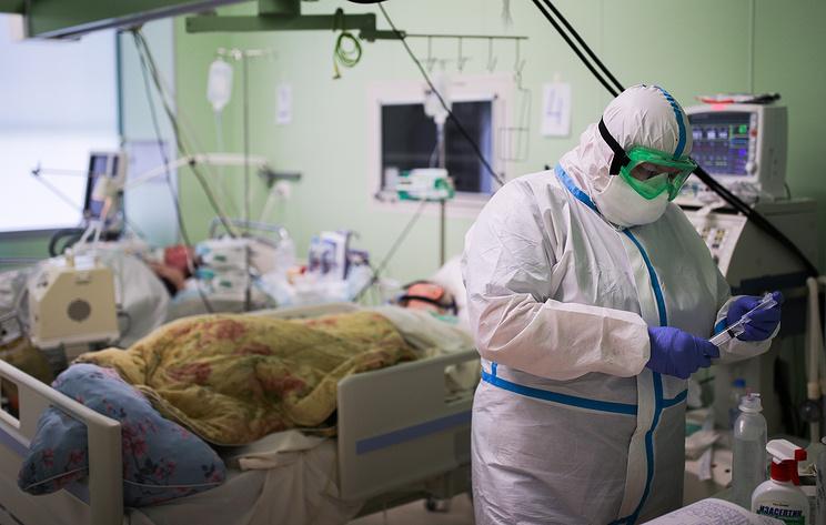Кабмин выделил 11,5 млрд рублей на выплаты заразившимся коронавирусом медработникам
