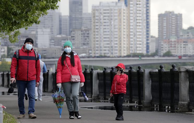 Главный эпидемиолог Минздрава назвал условие неуязвимости общества к коронавирусу