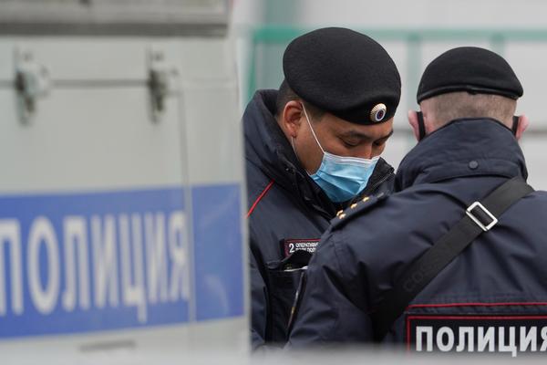 Стали известны личности задержанных участников перестрелки в Москве