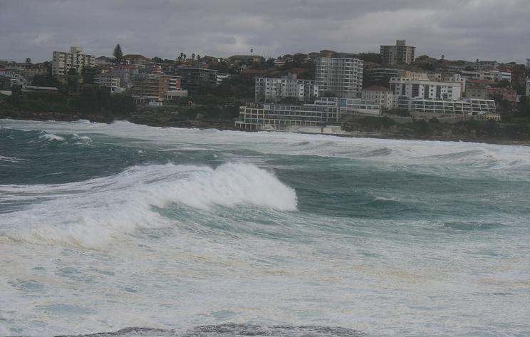 Не менее 50 тыс. домов на западе Австралии остались без электричества из-за шторма