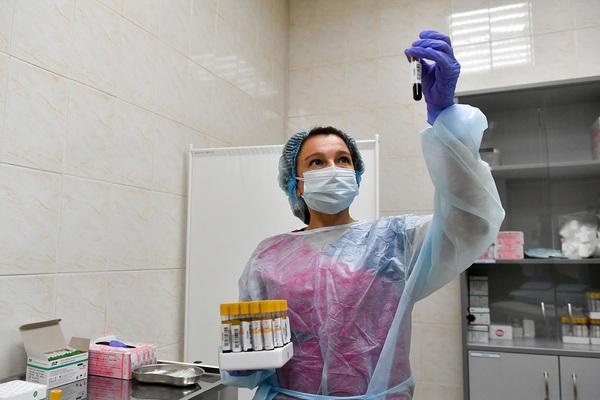 Собянин сохранит режим ограничений в Москве до появления вакцины от коронавируса