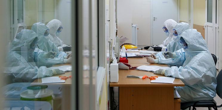 Продление пропусков, добровольцы для испытания вакцины. Главное о коронавирусе за 30 мая