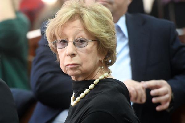 Лия Ахеджакова прокомментировала приговор Кириллу Серебренникову