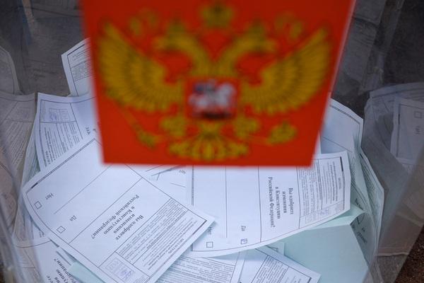 Российский лингвист заявила об отсутствии ошибки в бюллетенях