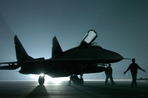 На Украине «раскрыли» конкретную «российскую» принадлежность МиГ-29 в Ливии