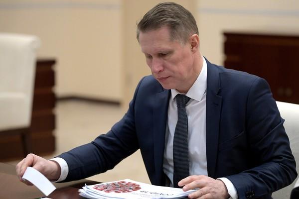 Россия заявила о готовности поставлять вакцину против COVID-19 на мировой рынок