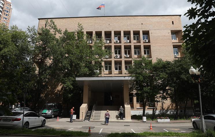Суд отправил под домашний арест экс-помощника главы Россельхознадзора Натарова