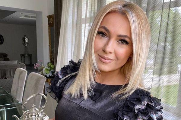 Рудковская отреагировала на шутку Урганта о Плющенко