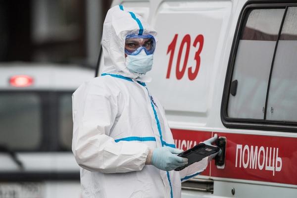 В Москве умерли 35 пациентов с коронавирусом