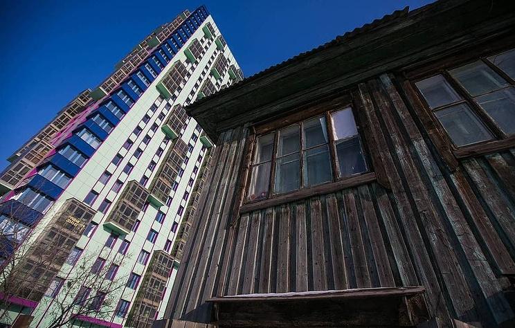 В Госдуме предложили снизить плату за ремонт для жильцов аварийных домов