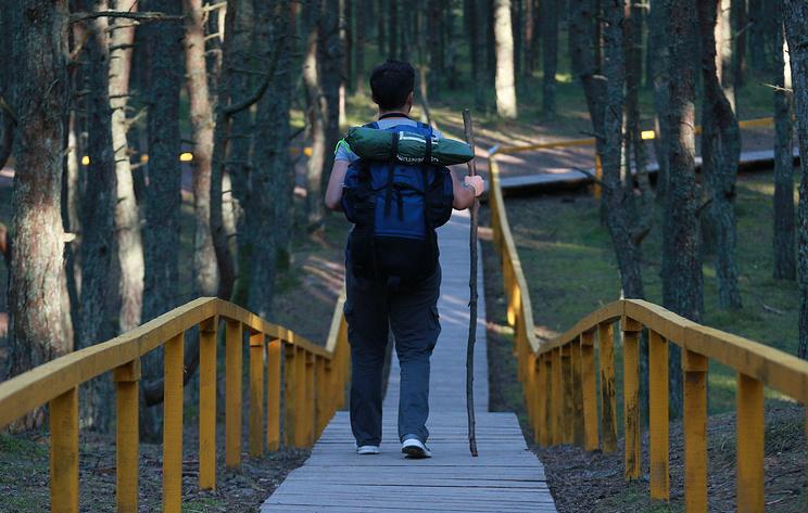 Кемпинги в Приморье готовятся к открытию туристического сезона