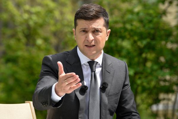 В Раде назвали Зеленского последним президентом Украины