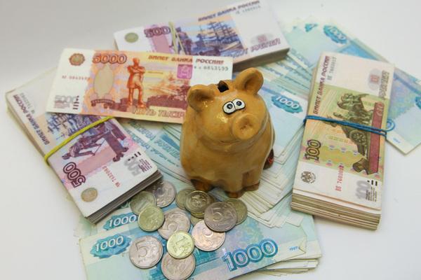 Названа доля встретивших пандемию без сбережений россиян