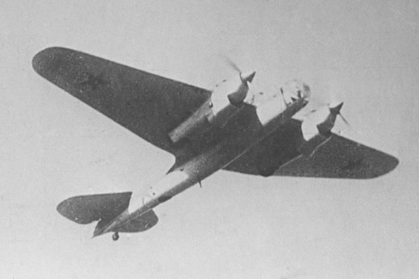 В России обнаружили места крушений самолетов в 1943 и 1972 годах