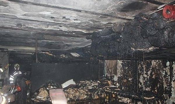 13 человек погибли в результате взрыва в клинике Тегерана