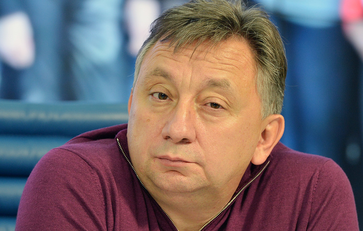 Жолобов: Федерации водного поло России необходимо увековечить память Кабанова