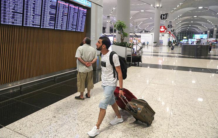 Россияне снова начали планировать поездки заранее