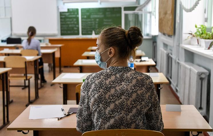 Роспотребнадзор установил санитарные требования к работе школ и детсадов до января 2021 г.