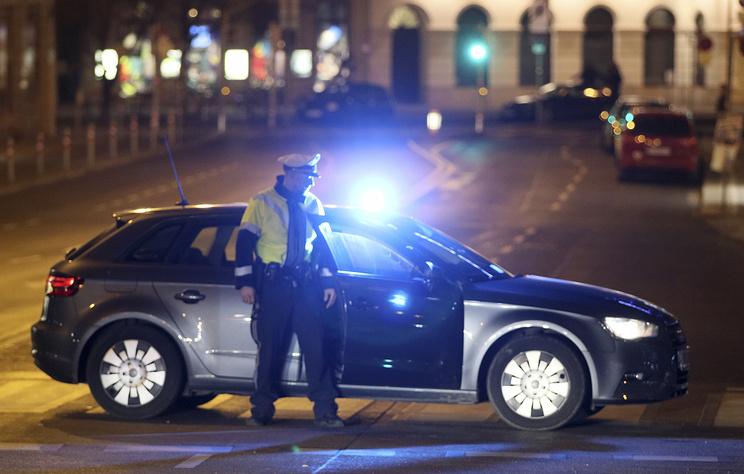 СМИ: в Австрии застрелили просителя убежища из России